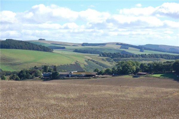 Carfrae Farm