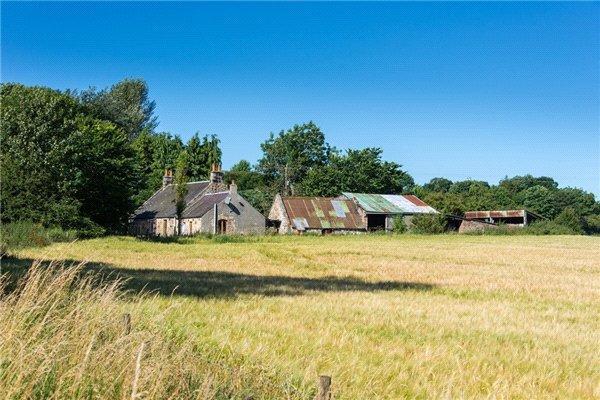 Cottage Outbuildings