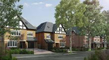 CALA Homes, Overton Place