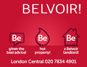 Get brand editions for Belvoir, London Central