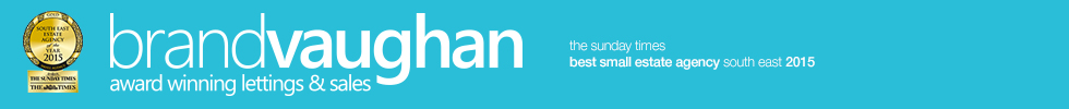 Get brand editions for Brand Vaughan, Brighton - Lettings