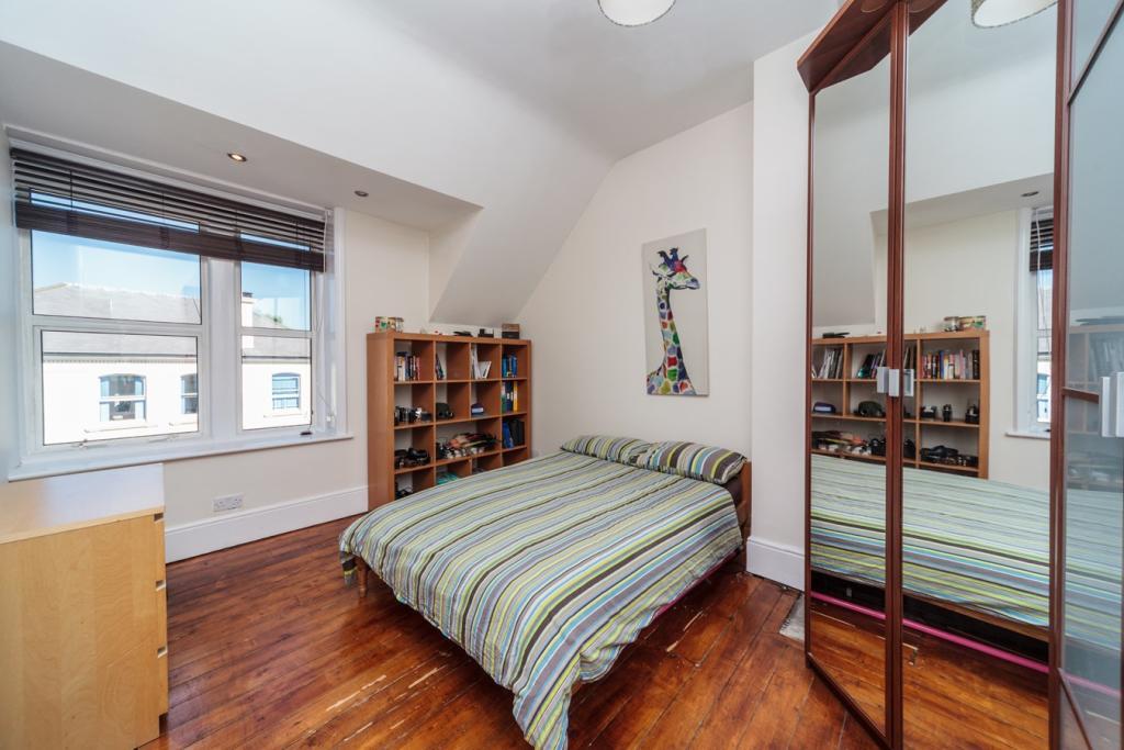 4 Bedroom Maisonette For Sale In Hove Park Villas Hove