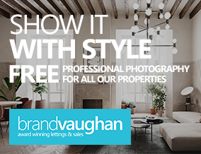 Get brand editions for Brand Vaughan, Hove - Lettings