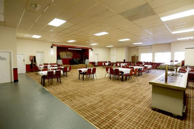 Function Room One