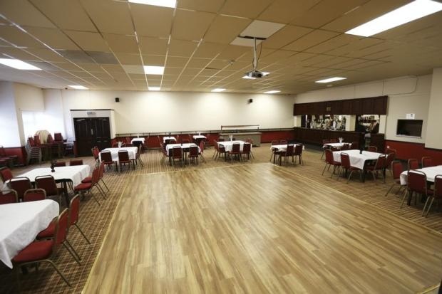 Function Room Two
