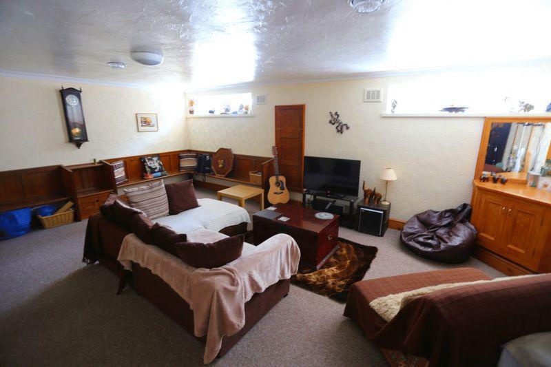 Bedroom six/ga...