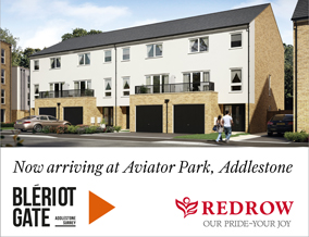 Get brand editions for Redrow Homes (Southern Counties), Bleriot Gate