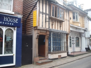 property for sale in 9 and 9a Shropshire Street,