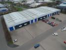 property to rent in Unit C4 Horton Park Industrial Estate,  Hortonwood 7, Telford, TF1 7GX