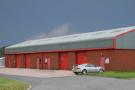 property to rent in Wem Industrial Estate, Soulton Road, Wem, SY4 5SD
