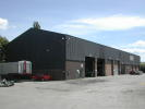 property to rent in Ketley Depot Ketley Business Park, Ketley, Telford, TF1 5JD