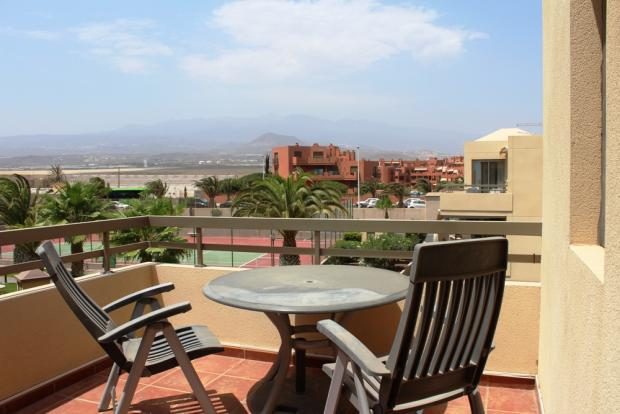 master terrace view