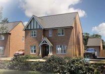 Bloor Homes, Eastham Green