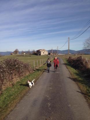 Le Grun Walk