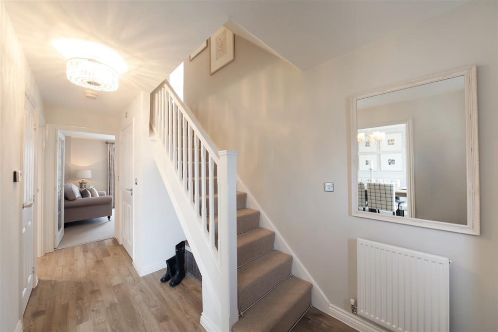 Typical Bradenham Home