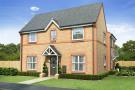Artist Impression of The Patterdale (Booth Lane - Brick)