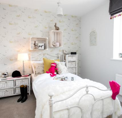 Show Home - Bedroom