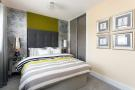 Four bed- Bedroom