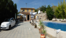 6 bed Detached Villa for sale in Valencia, Alicante...