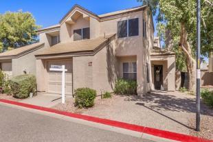property in Arizona, Maricopa County...