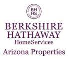 Berkshire Hathaway Homeservice, Tempe logo