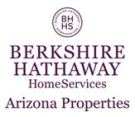 Berkshire Hathaway Homeservice, Peoria logo