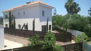 Limassol Semi-detached Villa for sale