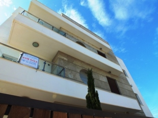 Apartment for sale in Limassol, Germasogeia