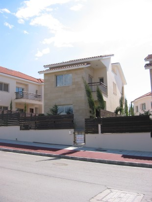 property for sale in Limassol, Pyrgos