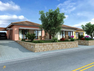 Souni new development for sale