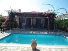 Detached home in Pissouri, Limassol