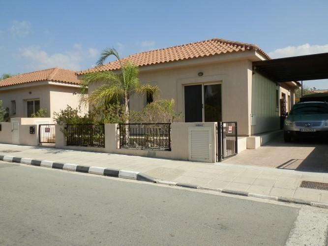 3 bedroom Detached Bungalow for sale in Moni, Limassol