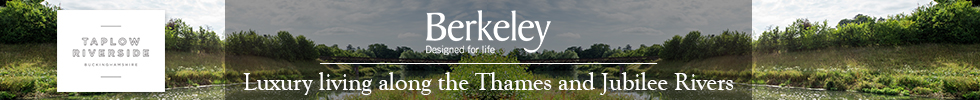 Get brand editions for Berkeley Homes (Oxford and Chiltern) Ltd, Taplow Riverside