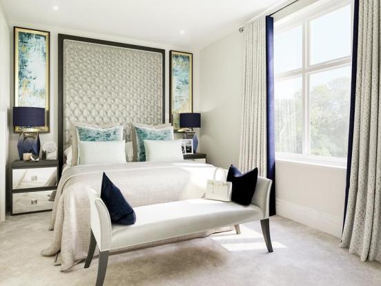 Indicative Bedroom