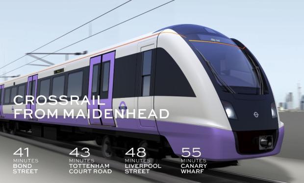 Maidenhead Crossrail