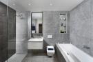 Indicative wet room
