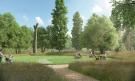 Indicative parkland