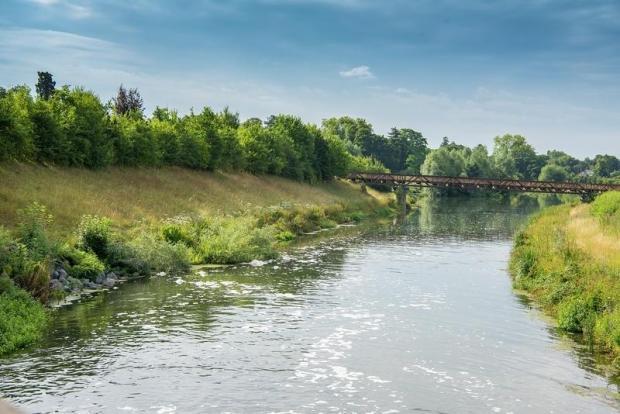 Jubilee River