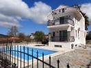 Detached Villa for sale in Mugla, Fethiye, Hisaronu
