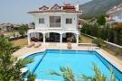 Detached Villa for sale in Mugla, Fethiye, Ovacik