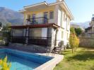 Detached Villa in Mugla, Fethiye, Ovacik