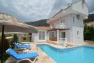 4 bedroom Detached Villa in Mugla, Fethiye, Ovacik