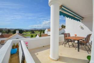 2 bedroom Apartment in Andalusia, Malaga, Mijas