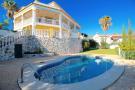 Detached Villa for sale in Mijas, Málaga, Andalusia