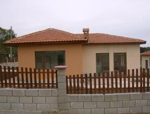 new property in Kavarna, Dobrich