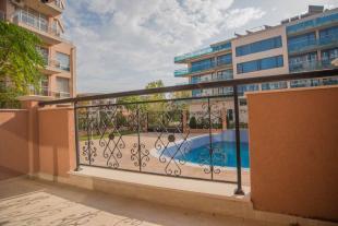 new Studio flat in Burgas, Sunny Beach