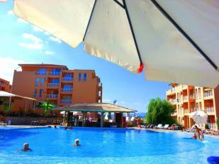 1 bed Apartment for sale in Sunny Beach, Burgas