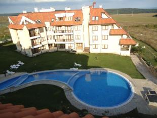 2 bedroom new Apartment in Bliznatsi, Varna