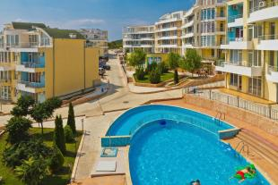 1 bedroom new Apartment in Kosharitsa, Burgas