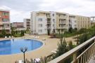 new Studio flat in Sunny Beach, Burgas